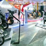 Honda Premium Matic Day 2019 di Cibinong City Mall (cek1)