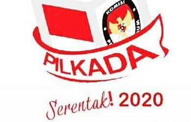 Ilustrasi Pilkada Serentak 2020 (ist)