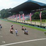 Indonesia CBR Race Day 2019 di Sirkuit Sentul (ist)