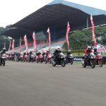 Indonesia CBR Race Day 2019 memasuki seri terakhir di Sentul (ist)