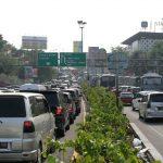 Jalan Raya Puncak Kabupaten Bogor (ist)