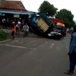 Kecelakaan di Kabupaten Bandung Barat