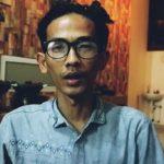 Ketua IWO Karawang Ega Nugraha Susanto
