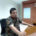 Ketua Komisi III DPRD Kota Bogor, Adityawarman Adil