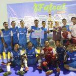 Kompetisi Futsal Kabupaten Bekasi