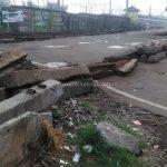 Lay Bay Ditutup, Kemacetan Jalan Depan Stasiun Bekasi Bakal Menjadi-jadi