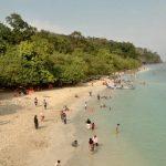 Pantai Pangandaran Jawa Barat (wikipedia)