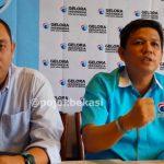 Partai Gelora Indonesia Kota Bekasi