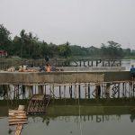 Pembangunan Situ Plaza Cibinong tahap II