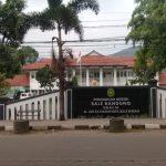 Pengadilan Negeri Bale Bandung Kelas 1 A