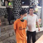 Sahwan Nasution yang mencabuli 17 anak di Bandung Barat (ist)