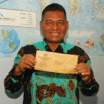 Surat Rohadi kepada Komisi III DPR RI