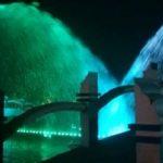Taman Air Mancur Welas Asih