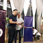 XL Axiata perluas jaringan Data 4G Jabobetabek dan Kalimantan