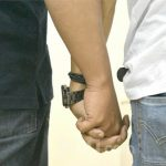 praktik menyimpang homoseksual