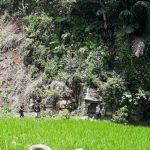 Batu Susun di Kecamatan Lumbung, Ciamis