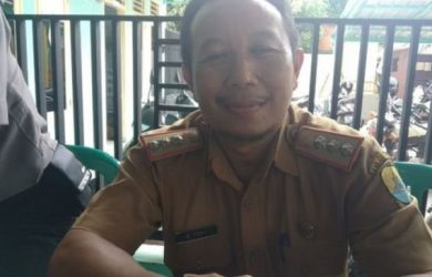 Camat Lemahabang Kabupaten Cirebon