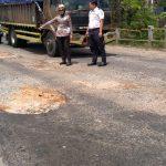 Dishub dan Polantas Bahas Permasalahan di Jalan Kalimalang