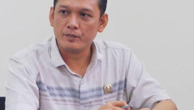 Sekretaris Fraksi Gerindra Kota Cirebon, Fitrah Malik. Ist