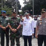 Forkompinda Kota Bogor