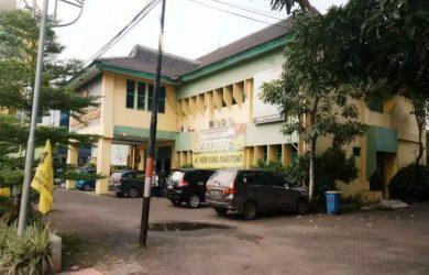 Gedung Golkar Kota Bekasi Dijual