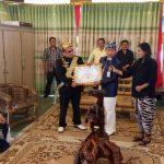 Geger Kerajaan Kandang Wesi di Kabupaten Garut (ist)