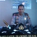 Kasatlantas Polrestabes Bandung, Kompol Bayu Catur Prabowo