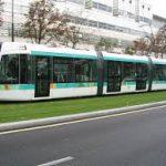 Ilustrasi trem (ist)