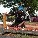 Jejen Jaenudin penderita mal nutrisi asal Karawang akhirnya meninggal dunia (ist)