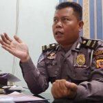 KBO Satlantas Polres Garut, Iptu Erwin Hermawan