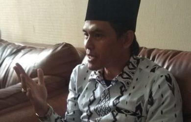 Ketua Komisi I DPRD Karawang, Budianto