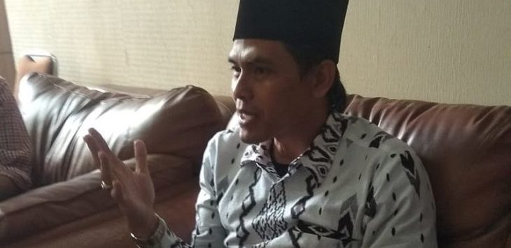 Ketua Komisi I DPRD Karawang, Budianto./Foto: Rmol
