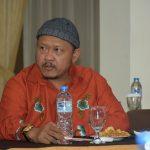 Ketua PHRI Karawang Gabriel Alexander (ega)