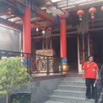 Klenteng Hok Keng Tong