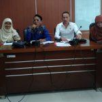 Komisi I DPRD Kota Bogor