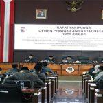 Paripurna-DPRD-Kota-Bogor