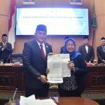 Pemerintah dan DPRD Kabupaten Bogor