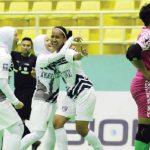 Tim Futsal Putri Kabupaten Bogor