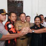 Wali Kota Bogor Bima Arya mediasi PP dan BPPKB