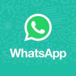 Whatsapp Eror