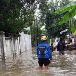 objek wisata bekasi banjir