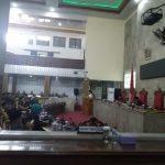 Agenda Rapat Paripurna DPRD Kabupaten Cirebon