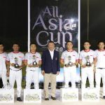 All Asia Cup 2020
