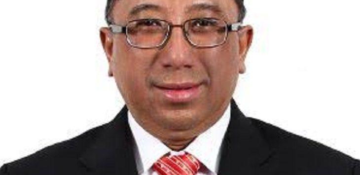 Anggota Komisi I DPRD Jabar, Haru Suandharu./Fotp: Istimewa