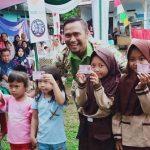 Anggota Komisi IV DPRD Kota Bogor, Saeful Bakhri