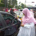 Anggota Komisi V DPRD Jabar Siti Muntamah sosialisasi kanker (ist)