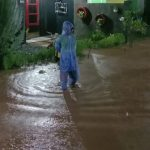 Bekasi Kebanjiran Lagi 1