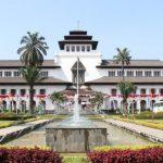 Gedung Sate Kota Bandung (ist)