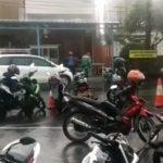 Hujan di Cirebon