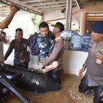Kabupaten Bekasi Tanggap Darurat Banjir Sampai 2 Maret